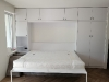 wallbed sofa bed queen size Horizontal